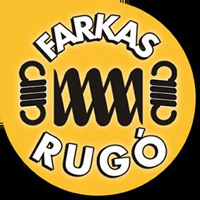 Farkas Rugó Kft. Logo